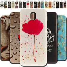 For Samsung Protective Silicone Rubber Soft Case Skin TPU Shockproof Back Cover