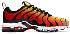 Nike MEN'S AIR MAX PLUS TN ULTRA TIGER SHOE Mesh Upper- Size US 7, 7.5, 8 Or 8.5