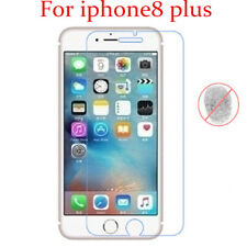 Anti-Glare/Matte Front Screen Protective Film Skin Cover For iphone 8 Plus Lot