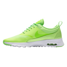 Nike Air Max Thea Ghost Green Sneaker Sport Shoes Trainers 599409 306 WOW SALE