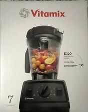 Vitamix 320 Series 64 oz Container Blender.Black or Red  .