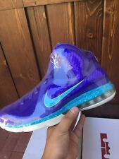 Nike Lebron James ix 9 'Summit Lake Hornets 469764 500 SZ 9-10.5