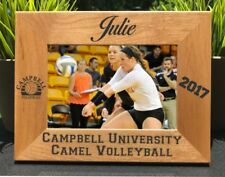 Volleyball // Personalized Engraved // Photo Frame // Picture Frame