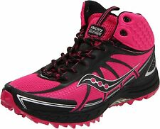 Saucony ProGrid Outlaw-W Womens Progrid Outlaw Trail Running Shoe