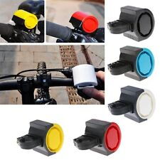 Bicycle Bell Horn Cycling Mountain Road Bike Electronic Bell Bicycle Accessories