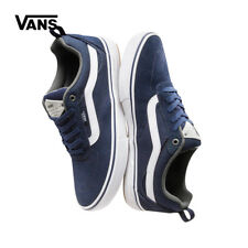 Vans Shoes Kyle Walker Pro Navy White USA Size Skateboard Sneakers FREE POST