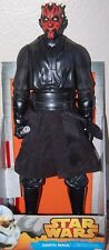"""Star Wars Darth Maul 18"""" Action Figure 7 Point Movement Plus 14 Others *NEW*"""