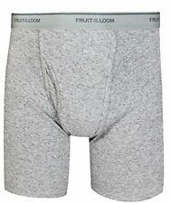 Fruit of the Loom 3-Pack Boxer Briefs - Choose SZ/Color