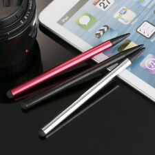 Universal Capacitive Touch Screen Pen Stylus For iPhone X(10)/8/7 Samsung Galaxy
