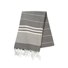 Peshtemal,100% Cotton Turkish Bath Towel,Striped Beach Towel,Pool, Sport Towel