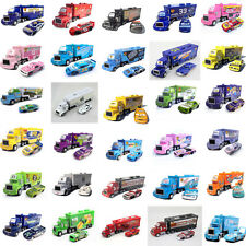 Disney Pixar Cars Toy Cars1 2 3 Diecast NO. Mack Hauler Truck  Kids Xmas Gifts