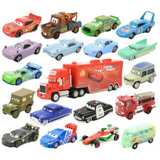1:55 Disney Pixar Diecast Metal Cars1 Cars 3Truck Frank Harvester Kids Car Toy