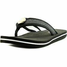 Tommy Hilfiger Clove Logo Thong Flip Flops - - Choose SZ/Color.