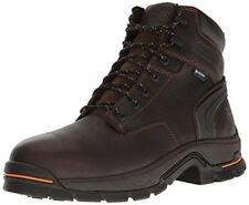 "Timberland PRO Men's Stockdale 6"" Alloy Toe Waterproof Industrial and Constructi"