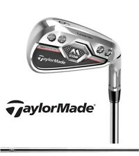 "New 2018 Taylormade Golf MCGB Irons 3 Up 1/2"" Short Nippon NS Pro 840 GH Steel"