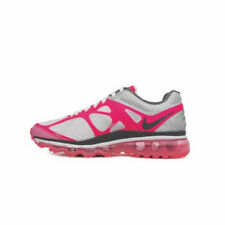 WMNS NIKE AIR MAX+ 2012  487679-160 Size 7.5   100% Authentic.