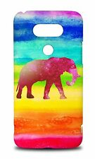 AFRICAN TRIBAL AZTEC ELEPHANT #43 HARD CASE COVER FOR LG G5