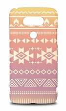 SEAMLESS AZTEC PATTERN #1 HARD CASE COVER FOR LG G5