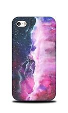 WATERCOLOR SPACE ART 19 HARD CASE COVER FOR APPLE IPHONE 4 / 4S