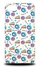 DONUT CAKE CANDY SWEET PATTERN HARD CASE COVER FOR APPLE IPHONE 7