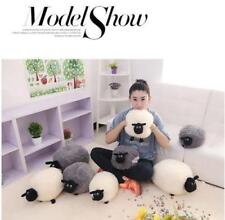 Lovely Plush Toys Cute Stuffed Soft Sheep Character Kids Baby Toy Gift Doll