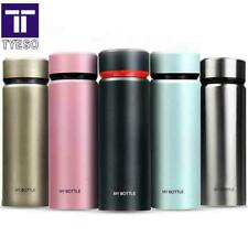 Stainless Steel Thermos Tea Filter Thermos Mug Office Tea Cup Office Bottle Mug