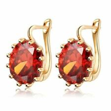Women's Gothic Stud Wedding Earring 4 Colors