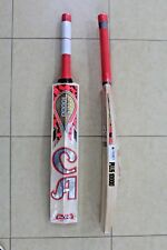 CA PLUS 10000 ENGLISH WILLOW CRICKET BAT WITH FREE BAT COVER GRADE A