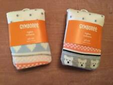 NWT Gymboree Snowflake Fun Fair Isle Bear Face Tights Toddler Girl 2T3T & 4T5T
