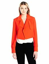 BCBGMAXAZRIA Women's Gerald Jacket - Choose SZ/Color