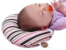 Baby Flat Head Support by Babymoon - Recommended by Child Physical Therapy