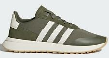 adidas Originals Women FLB SHOES Green/White/Gum- Size US 8, 9 Or 10