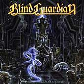 Nightfall in Middle-Earth by Blind Guardian (CD, Feb-1999, Century Media (USA))