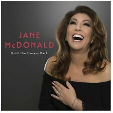 Jane McDonald - Hold The Covers Back [CD]