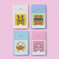 Kakao Friends Character Pocket Monthly Weekly Planner Diary Journal Calendars