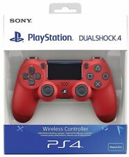 OFFICIAL SONY PLAYSTATION PS4 DUALSHOCK 4 WIRELESS CONTROLLER - NEW & SEALED