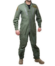 Coverall Aircrew MK British RAF Green Royal FR For Air Force Flight Army NEW