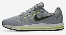 Nike AIR ZOOM VOMERO-12 WIDE MEN'S RUNNING SHOE Wolf Grey-Size US 10.5, 11 Or 12