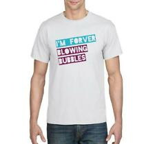 I'm Forever Blowing Bubbles - West Ham Football Chant T-shirt