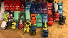 Disney Pixar Movie Cars Diecast Loose Toy Car You Pick