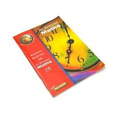 No Nonsense MATHS 7-8 Years FREE Postage