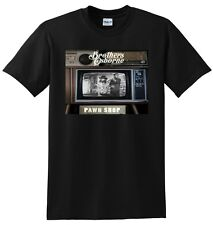 *NEW* BROTHERS OSBORNE T SHIRT pawn shop SMALL MEDIUM LARGE or XL adult sizes