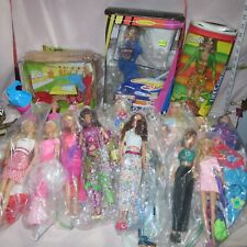 Barbie Doll School Princess Generation Girl Style Salon Hollywood Many more