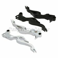 Motorcycle Aluminum Brake Clutch Hand Lever for Harley Davidson Softail 96-12