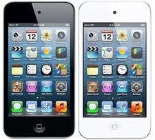 Apple iPod Touch 4th Generation Black | 8GB - 16GB - 32GB - 64GB | Black / White
