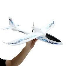 Airplane RC Model Vintage Plan Scale Article Control Engine Kit Push Speed Glide