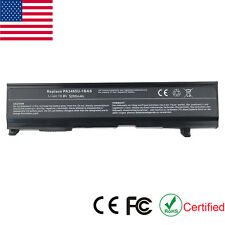 New Battery for TOSHIBA Satellite A105 A135 A80 M115 M45 M50 M55 PA3465U PA3451U