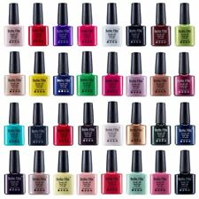 BELLE FILLE Soak Off UV Gel Nail Polish DIY Gelpolish UV LED Top Base Coat 10ml