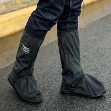 11 11 Motorcycle Cycling Rain Shoes Covers Waterproof ^lc0