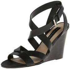 STEVEN by Steve Madden Women's Mariia Wedge Sandal